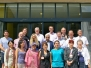 2013 ICORD-EURO WG ORD Workshop in Sapienza University, Rome