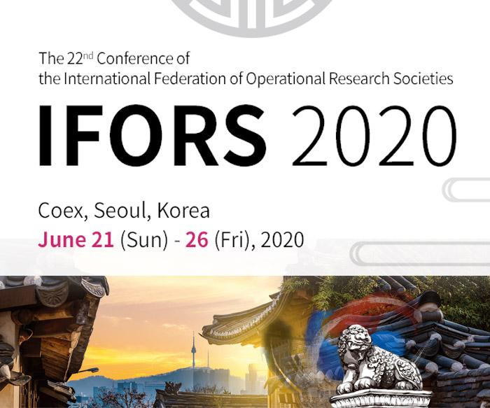 IFORS 2020